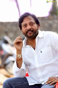 Sreenivasa Reddy
