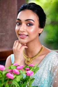 Amrin Qureshi Latest Photoshoot Images
