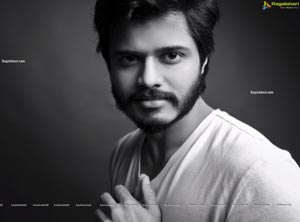 Anand Deverakonda Latest Photoshoot