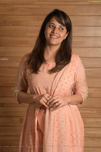 Anasuya Bharadwaj Latest Photoshoot Images