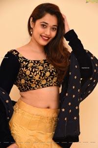 Ankita Kharat Latest Photoshoot Images