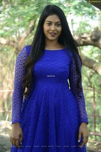 Deepika Vaddani at Bhaari Thaaraganam Movie Launch