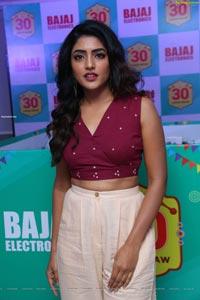 Eesha Rebba Latest Photoshoot Images