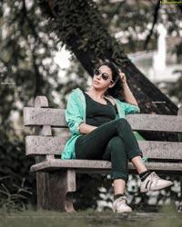 Gayatri Iyar Latest Photoshoot Images