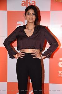 Kalpika Ganesh at Aha Event