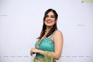 Karnica Karda at KothariJewelry.com Jewellery Exhibition