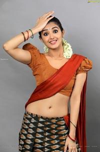 Malvika Sharma Latest Photoshoot Images