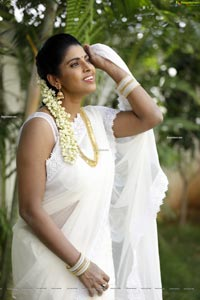 Manisha Pillai Latest Photoshoot Images