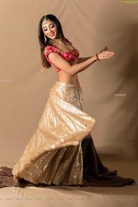 Natasha Doshi Latest Photoshoot Images
