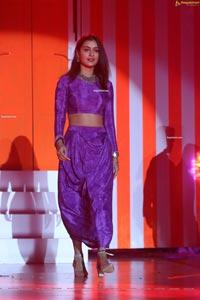 Payal Rajput at Aha Event