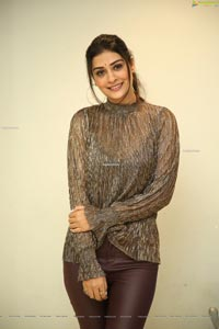 Payal Rajput at Anaganaga O Athidhi Press Meet