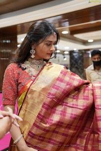 Payal Rajput at Brand Mandir