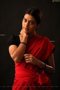 Payal Rajput Anaganga Oka Athidi Stills