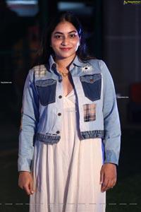 Punarnavi Bhupalam Latest Photoshoot Images
