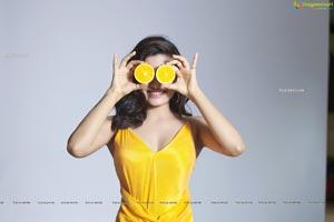 Rashmika Mandana as the Guest Editor of URLife