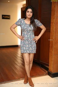 Ritu Biradar at Sutraa Lifestyle & Fashion Exhibition
