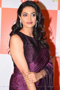 Salony Luthra at Aha Event An Evening with Stars