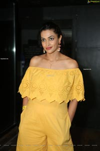 Salony Luthra at Maa Vintha Gaadha Vinuma Event