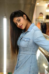Shravani Varma at Brand Factory