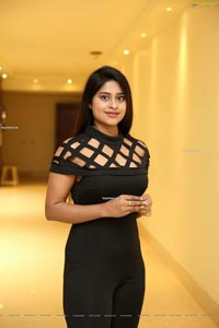 Shravani Varma at Sutraa Lifestyle & Fashion Exhibition