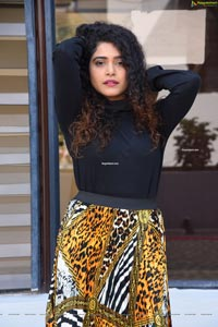 Sonakshi Verma Latest Photoshoot Images