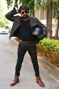 Srikanth Photo Gallery