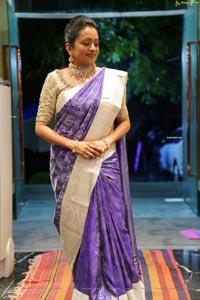 Suma Kanakala at Brand Mandir