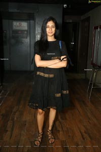 Vedika Dutt at Maa Vintha Gaadha Vinuma Event