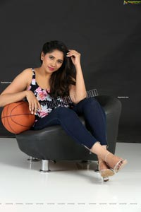 Anchor Indu Holding Basketball