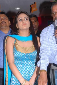 Aksha at PCH Bumper Draw