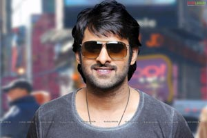 Prabhas High Res Posters Birthday