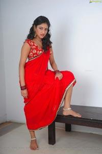 Haripriya Latest Hot Pics