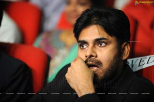 Pawan Kalyan High Definition Stills