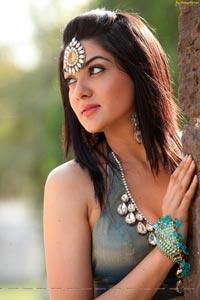 Sakshi Chowdary