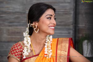 Shriya in Midnight Children