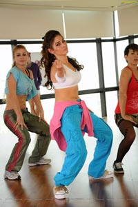 Tamanna Hot Photos from Rebel