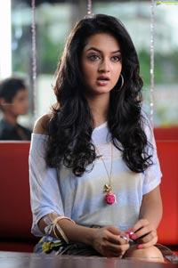 Adda Heroine Shanvi Srivastava
