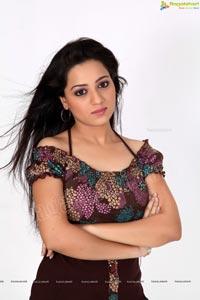 Heroine Reshma Rathore Photos