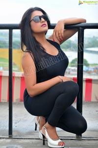 Tashu Kaushik Exclusive Shoot