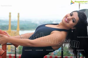 Tashu Kaushik Exclusive Shoot