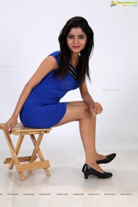 Gehana Vasisth