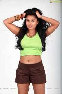 Naveena Jackson Ragalahari