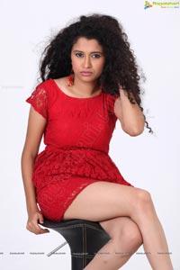 Tollywood Actress Soumya Sukumar