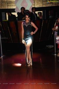 Playboy Fashion Show