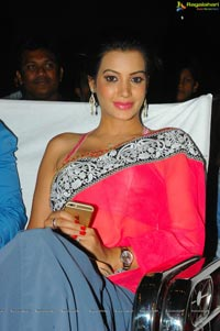 Diksha Panth @ 100 Lailas Event