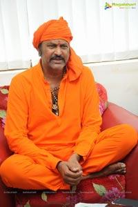 Mohan Babu Manchu