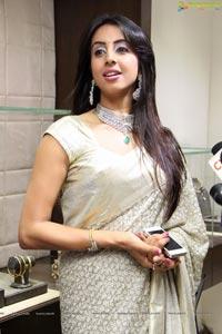 Kannada heroine Sanjjanna