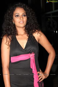 Actress Soniya