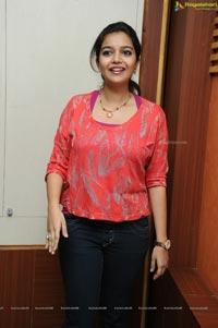 Telugu heroine Swathi