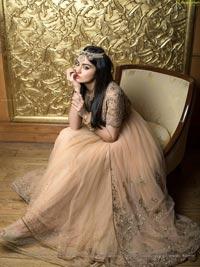 GnG Magazine Adah Sharma